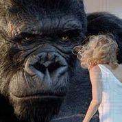 La Planète des Singes 2 :huit singes mythiques du cinéma