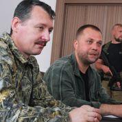 Vol MH17 : quand le colonel Strelkov se réjouit d'avoir abattu un avion militaire