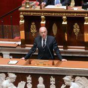 L'Assemblée adopte la nouvelle carte de treize régions