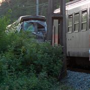 Collision entre un TGV et un TER: les hypothèses