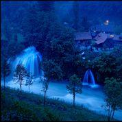 En Croatie, le Parc national des lacs de Plitvice fascine les visiteurs