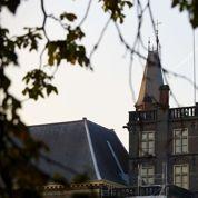 Les Pays-Bas pleurent leurs victimes du crash aérien en Ukraine