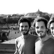 Trois Français tentent l'aventure de l'économie collaborative pendant 6 mois