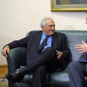 Les affaires de Dominique Strauss-Kahn prospèrent