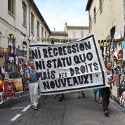 Avignon : Filippetti pourrait revenir la semaine prochaine