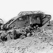 La Somme, bataille des nations