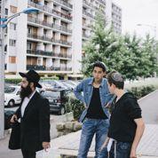 La communauté juive sidérée