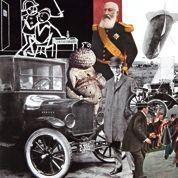 1908, la Ford T: l'invention de la voiture low-cost