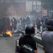 Des émeutiers désunis mais rassemblés par la haine