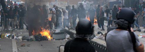 Manifestation pro-palestinienne : des émeutiers désunis mais rassemblés par la haine