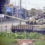 Ukraine : la ville de Donetsk théâtre d'affrontements