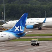 Antilles : faute de passagers, XL Airways suspend des vols