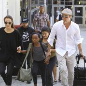 Angelina Jolie devrait jouer avec ses 6 enfants dans Cléopâtre