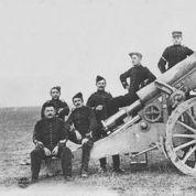 Un artilleur : « Je commence à voir et savoir ce que c'est qu'une guerre» (1914)