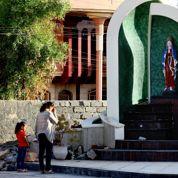 La persécution des chrétiens d'Irak s'apparente à un «crime contre l'humanité»