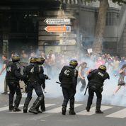 Guérilla à Barbès et à Sarcelles : «Il y a eu impuissance de l'État»