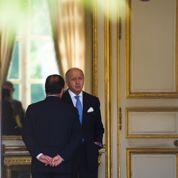 Gaza : des députés PS demandent à Hollande de suivre Chirac et d'écouter Fabius