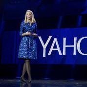 Yahoo! se renforce sur le mobile en rachetant Flurry