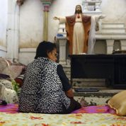 Irak : la semaine de calvaire des chrétiens de Mossoul