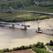 Vinci recrute localement pour construire la LGV Tours-Bordeaux
