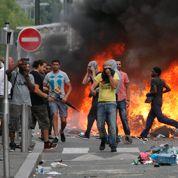 Manifestations propalestiniennes : premières peines de prison ferme