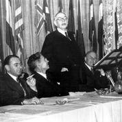 La mondialisation a 70 ans aujourd'hui
