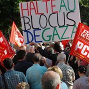 Plusieurs députés socialistes se rendront mercredi à la manifestation de soutien à Gaza