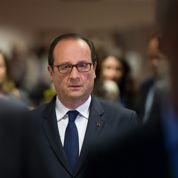 Manifestations pour Gaza : François Hollande redoute de nouveaux débordements