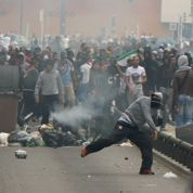 La police se mobilise pour encadrer les manifestations pour Gaza