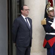 Hollande : la crise en Syrie, «le moment le plus éprouvant»
