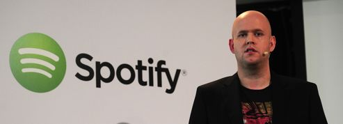 Google lorgne Spotify pour conquérir la musique en ligne