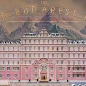 Notez votre séjour au Grand Budapest Hotel !