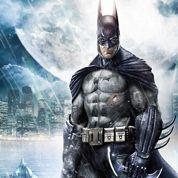 Joyeux Batman Day, Mister Bruce!