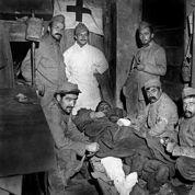 Un jeune médecin: « Plus tard je pourrai dire que j'ai été à la guerre » (1914)