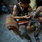 Conflit en Syrie : la guerre oubliée