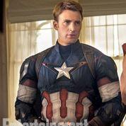Avengers 2 : les premières photos des héros