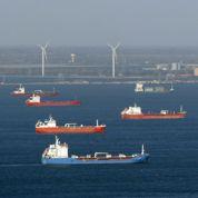 Les armateurs pour l'exonération des charges sociales des marins