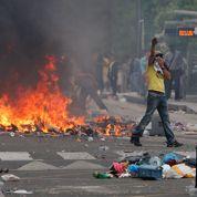 France cherche autorité désespérément