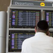 Les compagnies européennes peuvent desservir Tel-Aviv