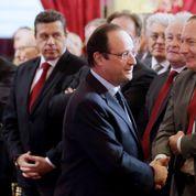 Pierre Gattaz, François Hollande : ces aveugles qui nous gouvernent