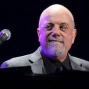 Billy Joel, lauréat du prestigieux prix Gershwin