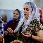 L'appel à l'aide des chrétiens chassés de Mossoul peine à mobiliser