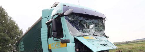 Collision dans l'Aube: la thèse d'une hypoglycémie du conducteur du minibus envisagée