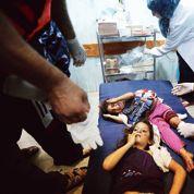 Une école gérée par l'ONU bombardée à Gaza