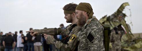 L'Ukraine se dit victime d'actes de guerre de la part de Moscou