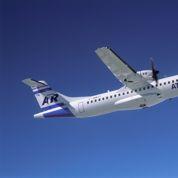 Crash de TransAsia: l'ATR 72-500, un avion à hélices éprouvé