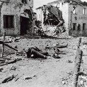 Été 1918 : derniers feux de l'Empire