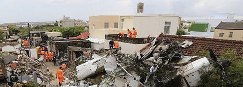 Les Françaises tuées dans le crash de Taïwan étaient étudiantes en médecine