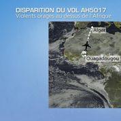 Crash d'Air Algérie : la météo, une hypothèse crédible