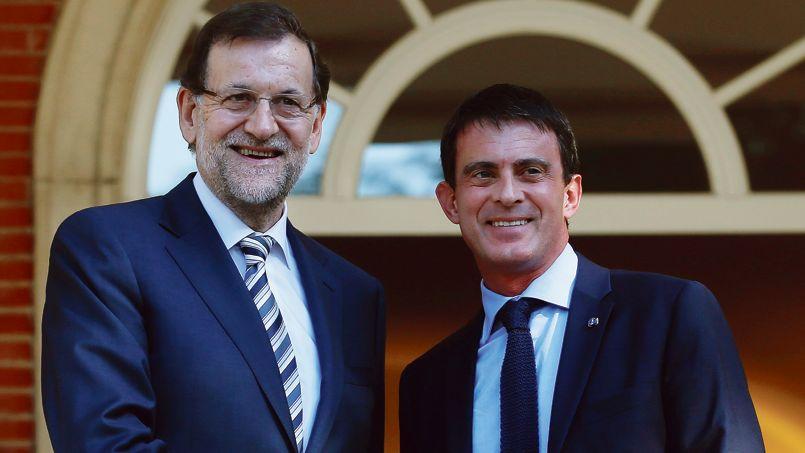 Déficits: Valls va faire campagne en Europe